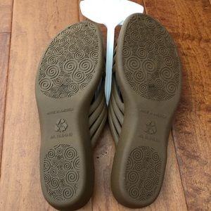 Okabashi Shoes - NWOT Okabashi Venice Women's Sandal ML 8-9